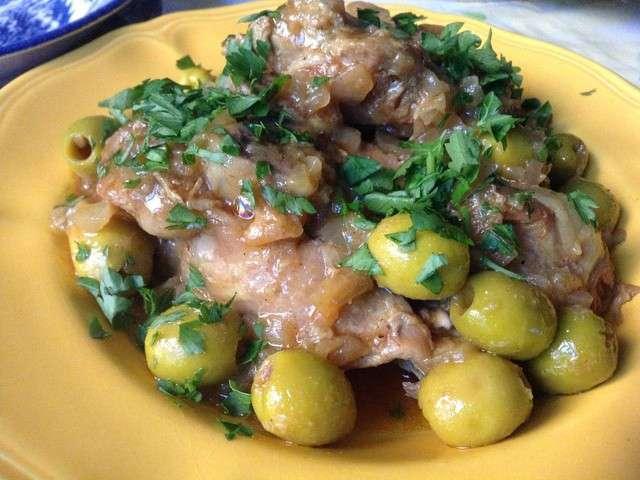 Recettes de dinde et tajine 2 - Blog de cuisine orientale pour le ramadan ...