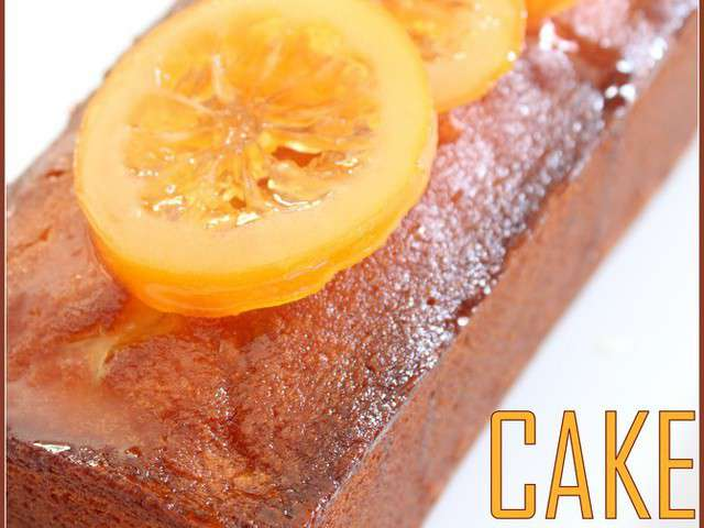 Cake au citron facile et moelleux en video - Cuisine en video facile ...