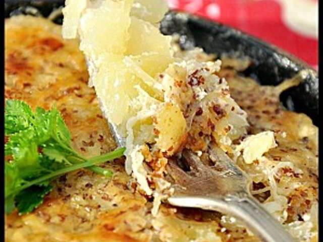 Recettes de parmesan et gratins 9 - Cours de cuisine meaux ...