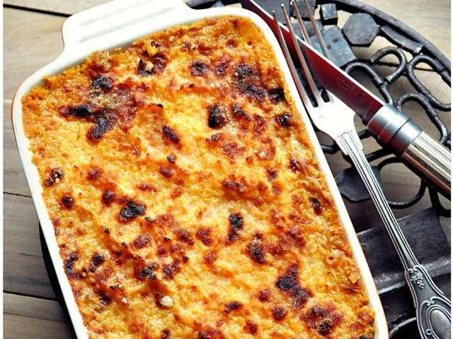 Recettes de patate douce et b uf - Quand recolter les patates douces ...