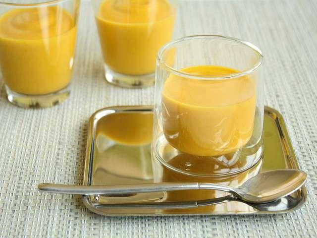 Recettes de carottes de la cuisine de fabrice - La cuisine de fabrice ...