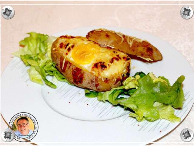 Recettes de pomme de terre de la cuisine de francis - Cuisine de pomme de terre ...