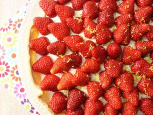 Recettes de tartes de la cuisine de francoise for Aux beaux rivages la cuisine