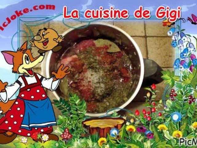 Recettes de goulasch et thermomix - Livre thermomix ma cuisine 100 facons ...