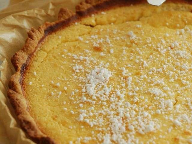 recettes de tartes et tarte au citron 27