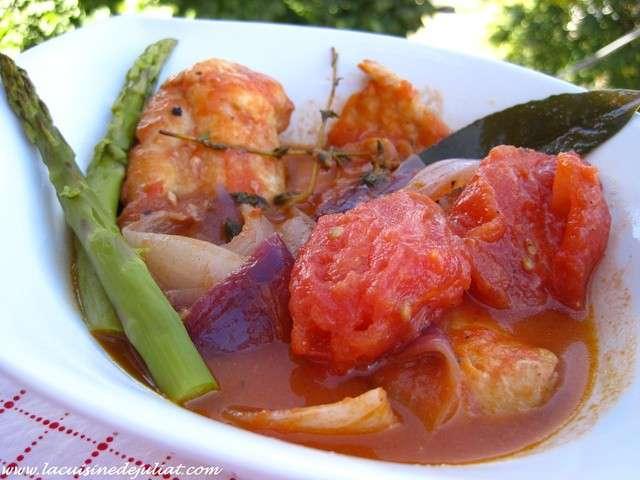 Recettes de filets de s le et poisson - Cuisine poisson facile ...