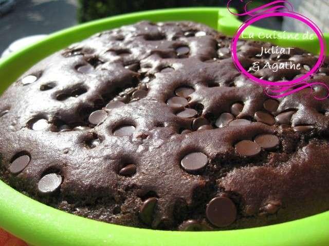 gateau-au-chocolat-des-bois-sirop-d-erable-et-poudre-de-the-des-bois ...