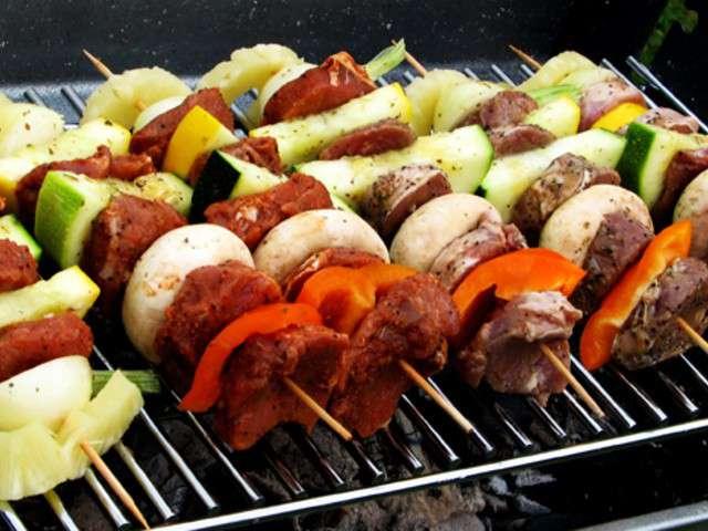 Recettes de porc de la cuisine de julia t et agathe - Meilleur blog cuisine ...