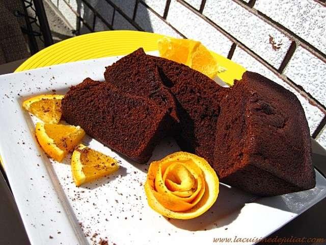 Recettes d 39 orange et fondant 6 - La cuisine de bernard fondant ...