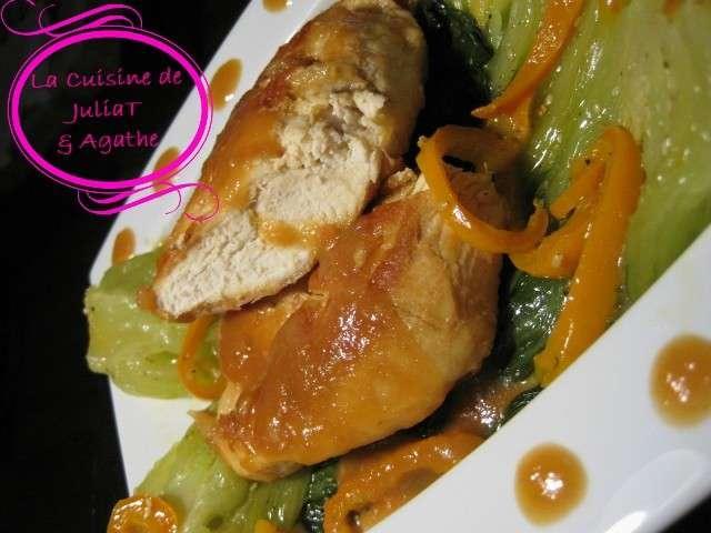Recettes d 39 asie et cuisine saine - Cuisine saine et simple ...