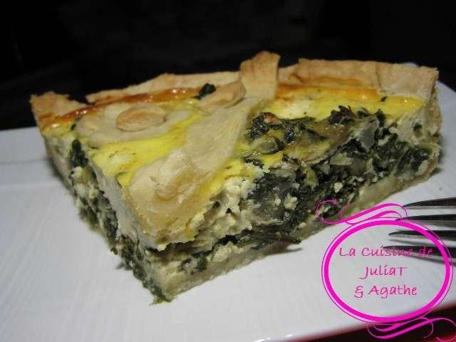 Recettes de feta de la cuisine de julia t et agathe for Blog cuisine minceur