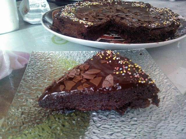 Recettes de fondant au chocolat de la cuisine de khadija - Recettes fondant au chocolat ...