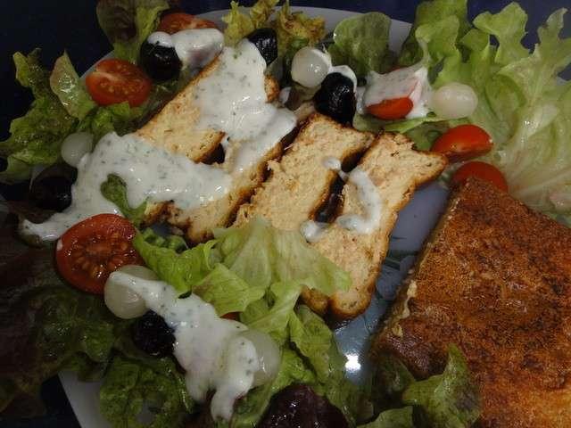 Recettes de saumon et terrines 18 - Cuisine legere au quotidien ...
