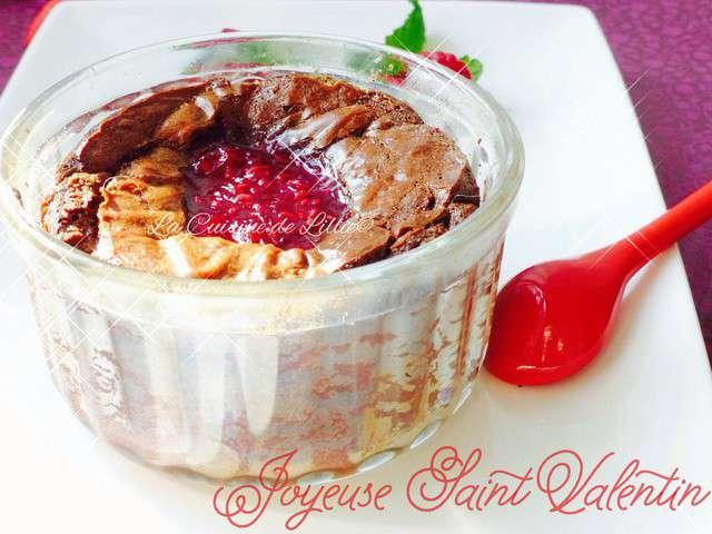 Recettes de coeur de la cuisine de lillie for Au coeur de la cuisine