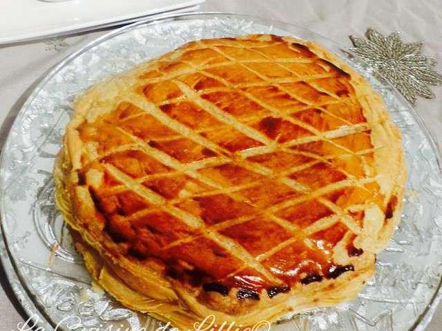 recettes de galette des rois et p 226 t 233 2