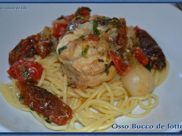 Recettes d 39 osso bucco 11 - Cuisine italienne osso bucco ...