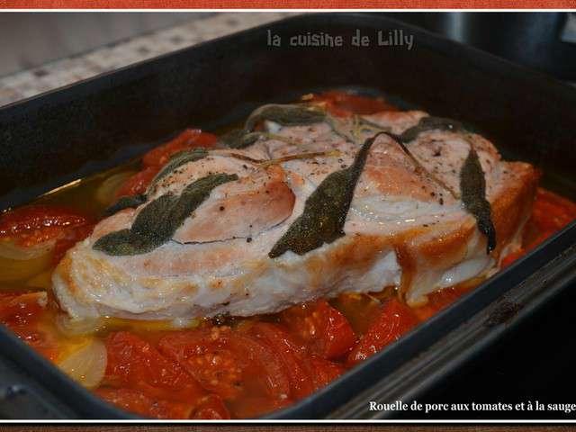 Recettes de rouelle de porc et tomates - Cuisiner rouelle de porc en cocotte minute ...