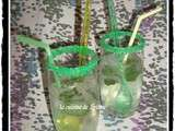 Mojito made in Liz