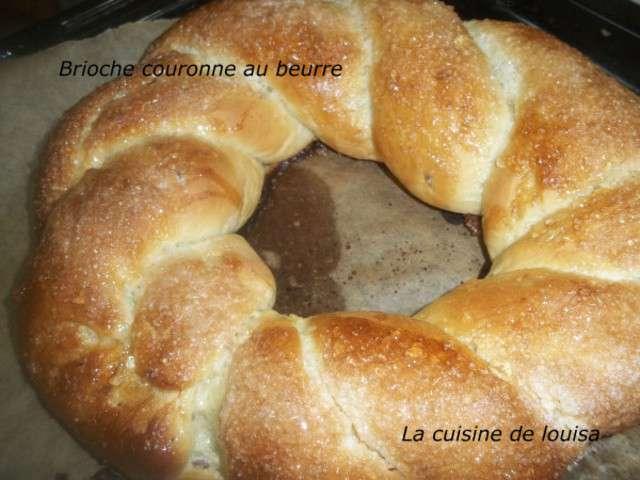 Recettes de petit d jeuner et beurre 3 for La cuisine au beurre