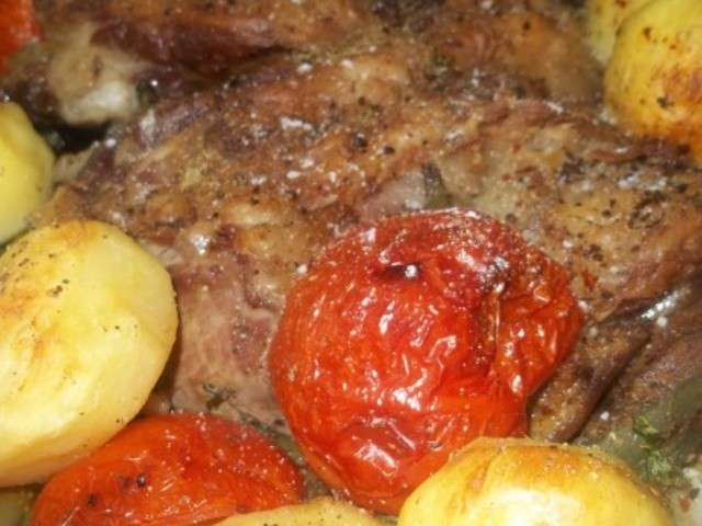 Les Meilleures Recettes De Cuisine A La Vapeur Et Agneau