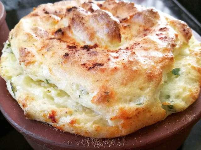Recettes de souffl et pomme de terre - Recette de cuisine a base de pomme de terre ...