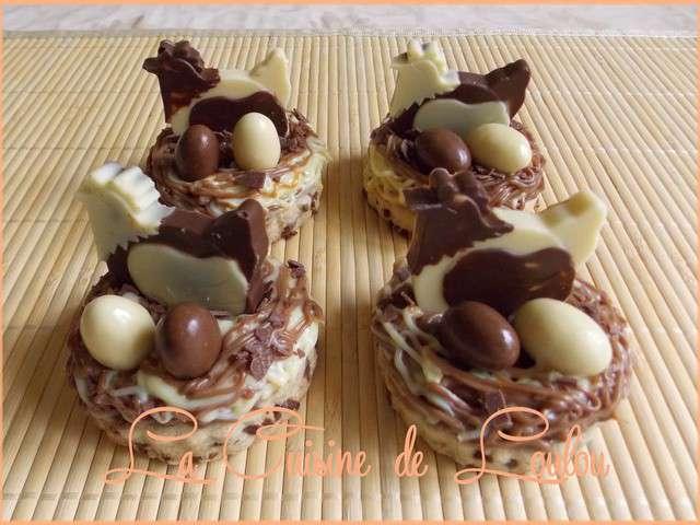 Recettes de pralines de la cuisine de loulou - Creme patissiere chocolat blanc ...