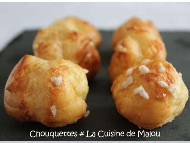 Recettes de chouquettes et gourmandises - La cuisine a toute vapeur pdf ...
