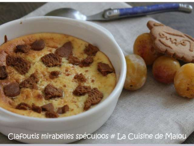 Recettes de fondant et sp culoos 4 - La cuisine de bernard fondant ...