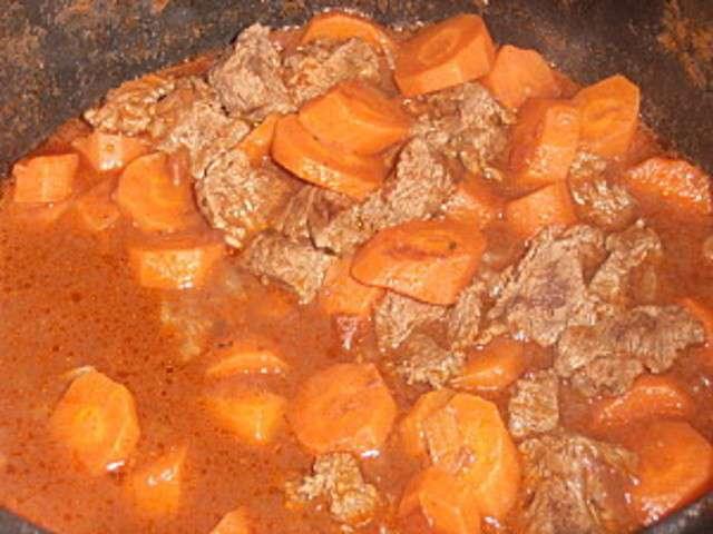 Recettes de carottes de la cuisine de marie for La cuisine c est marie