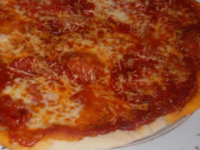 recettes de p 226 te 224 pizza 5