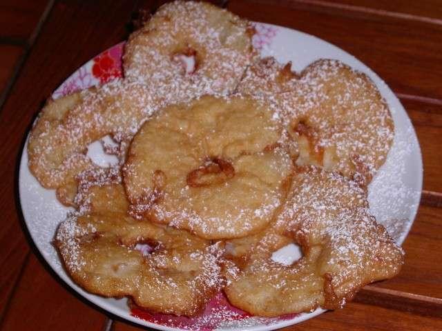 Recettes de beignets aux pommes 6 - La ferme aux beignets ...