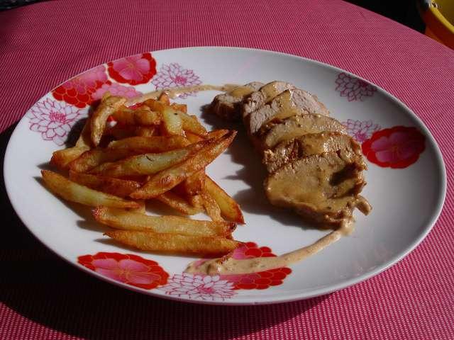 Recettes de filet mignon de porc et sauces 5 - Cuisine filet mignon de porc ...
