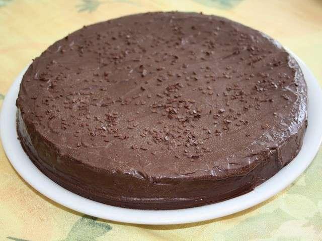 Recettes de g teau au chocolat de la cuisine de mathilde - La petite cuisine d audrey ...