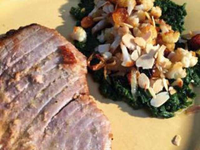 Recettes de thon rouge 2 - Cuisiner le thon rouge ...