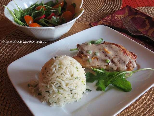 Recettes de coriandre et riz - Poudre de riz cuisine ...