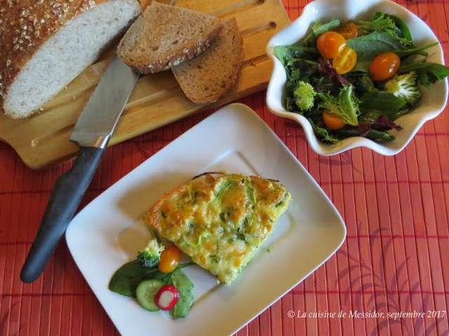 Recettes de tarte facile for Blog de cuisine facile