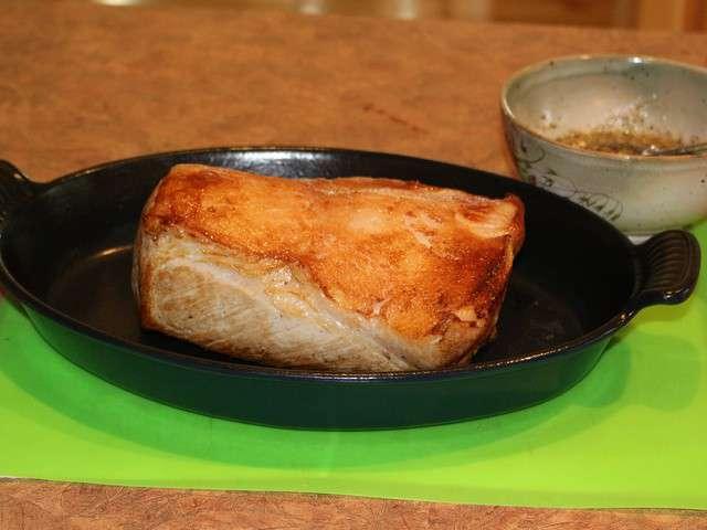 Recettes de cuisson basse temp rature et porc - Cuisson des pleurotes recette de cuisine ...