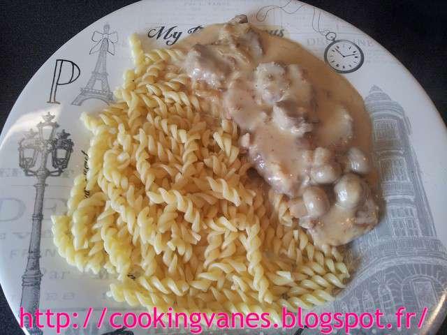 recettes de porc de la cuisine de mimi