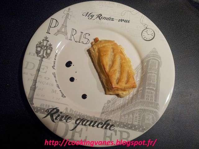 Recettes de friands de la cuisine de mimi - Blog mimi cuisine ...
