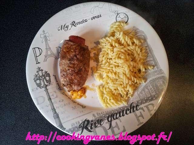 recettes de veau de la cuisine de mimi