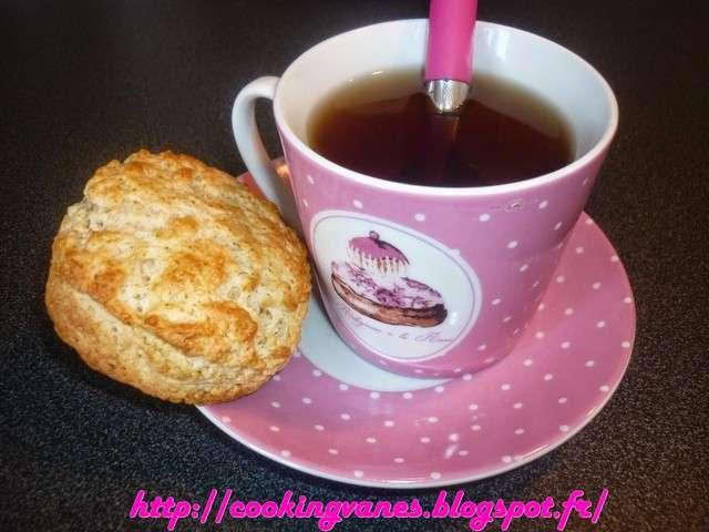 Recettes de scones de la cuisine de mimi - Blog mimi cuisine ...