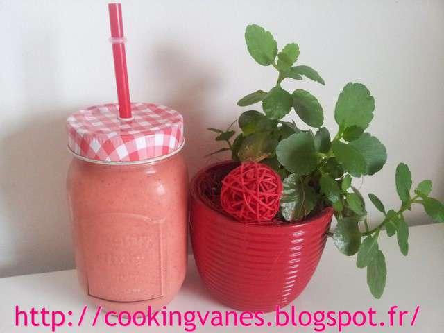 Recettes de smoothies de la cuisine de mimi - Blog mimi cuisine ...