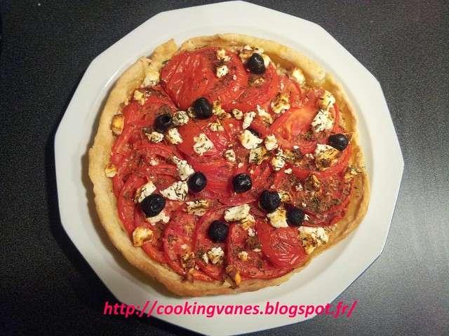 Recettes de feta de la cuisine de mimi - Blog mimi cuisine ...