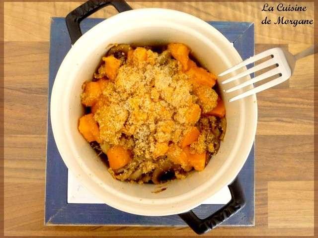 Recettes de mimolette vieille de la cuisine de morgane for La cuisine de morgane