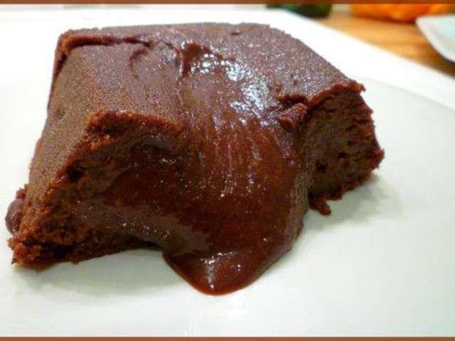 Recettes de marron et fondant 11 - La cuisine de bernard fondant ...