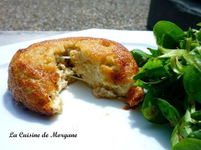 Recettes de moelleux et ch vre 2 for Au coeur de la cuisine