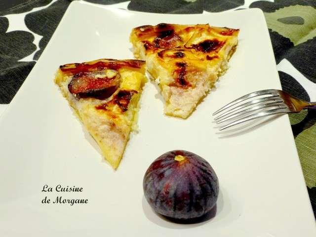 Recettes de figues de la cuisine de morgane for La cuisine de morgane