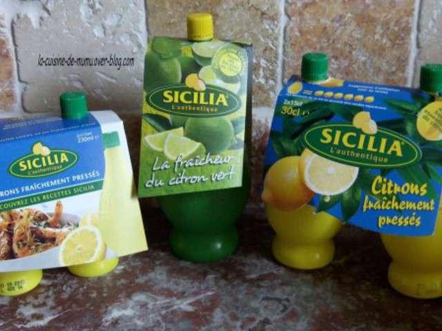 Recettes de citrons de la cuisine de mumu for Cuisine jaune et verte