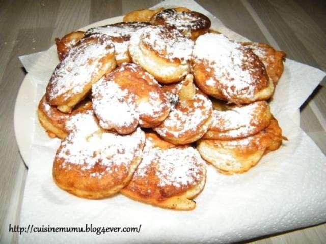 Recettes de beignets aux pommes 5 - La ferme aux beignets ...