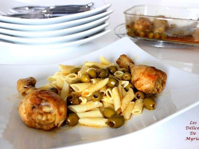 Les meilleures recettes de poulet et cuisine au four 2 - Cuisine poulet au four ...